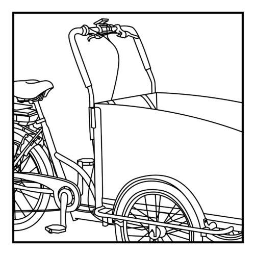 Vélo-Cargo