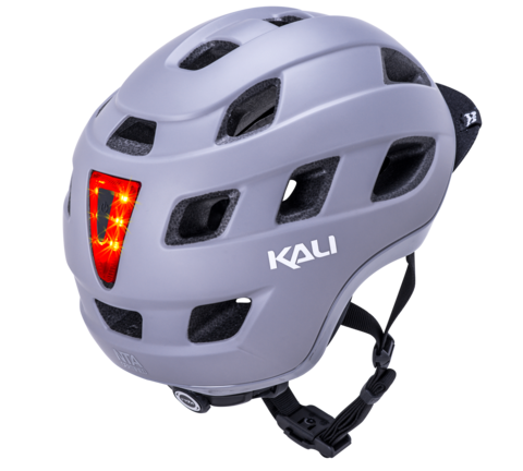 CASQUE VELO KALI TRAFFIC ECLAIRAGE