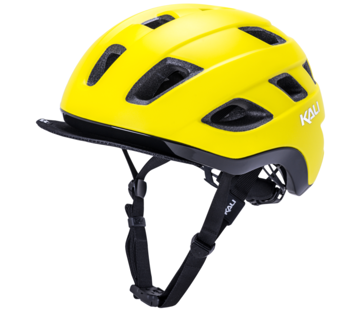 casque vélo KALI TRAFFIC PROFIL