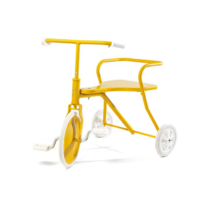 FOXRIDER jaune
